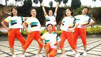 楊光姐妹廣場舞《不如跳舞》原創編舞附教學 口令分解動作教學演示