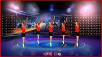 衡水阿梅舞蹈《纯真的梦想》原创编舞附教学 经典正背面演示及口令分解动作教学