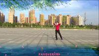 飛躍廣場舞形體舞《為你等待》原創編舞李冀雪老師 口令分解動作教學演示