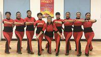 誓言廣場舞《媽媽的舞步》原創編舞 附教學 健身操 完整版演示及分解教學演示