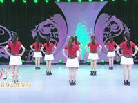 美久舞蹈 给力 背面展示 正背面演示及慢速口令教学