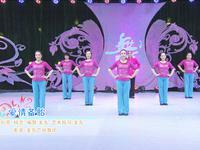 美久舞蹈  爱情备胎 表演 原创附教学口令分解动作演示