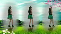 用户亚港刘荣舞蹈《闯码头》原创附正背面教学口令分解动作演示