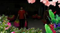 用戶開心就好《中華炫起來》正背面演示及口令分解動作教學
