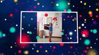 霞舞健身隊…老石《中華炫起來》正反面演示及分解動作教學