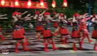 馨緣舞隊紅歌連跳表演個人版 附正背表演口令分解動作分解教學