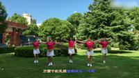 衡東蘭心隊中華炫起來表演團隊版 口令分解動作教學演示