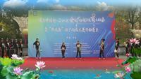 濟南藝城舞蹈《特等獎》2018.11.12方特快樂的山東大媽表演團隊版 正反面演示及分解動作教學