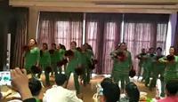 貴陽小河蝶舞輕旋舞蹈隊中華炫起來表演團隊版 附正背表演口令分解動作分解教學