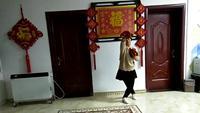 永麗舞蹈隊女人不容易表演個人版 原創附教學口令分解動作演示