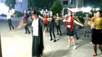 柯村姐妹廣場舞《紅歌連跳(一)》附正背表演口令分解動作分解教學