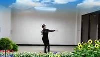 高行隊站著等你三千年背面展示個人版 完整版演示及分解教學演示