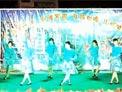 叶子广场舞 串烧 蓝月谷 人人都唱草原风