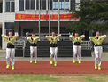 孝子公园健身团队 健身操 梁山伯与祝英台