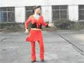 谢春燕广场舞 快四步 拜新年