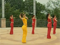 瑞金丽萍广场舞 2012最新原创编舞 你为什么不上线