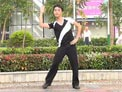 博白廖弟廣場舞 中國味道