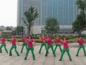 靖江韵律广场舞 自由自在