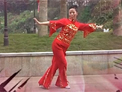 泸县福集彩虹健身舞 广场舞蹈女人花