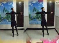 清舞廣場舞 新年報道