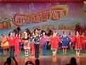 张春丽舞蹈 我和你 杨艺老师领舞 春英、廖弟、张春丽、格格、応子演示