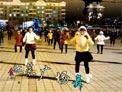 29步 广场舞独一无二 珲春金达莱广场舞