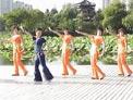 动动广场舞 印巴舞