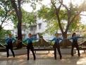 重庆葉子广场舞 梦里的姑娘