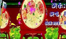 北京愛雨廣場舞《國韻》編舞王梅