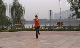 廣州花都廣場舞《我愛廣場舞》