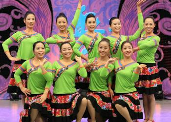 春英廣場舞