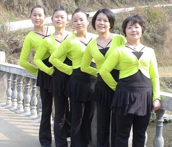吉美廣場舞