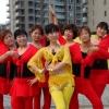 長興輕紡城廣場舞