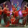 廊坊星月舞蹈队