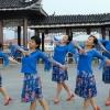 安徽枞阳月亮姐姐广场舞