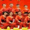 龙城依诺广场舞