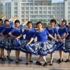宜兴绿茶广场舞