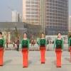宜城燕京广场舞