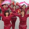 清豆豆廣場舞