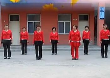 曲沃高陽廣場舞