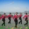 黄山紫纤广场舞