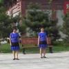 渭南蔷薇广场舞
