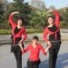 泌陽雪兒廣場舞