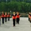 邯郸建元广场舞