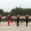 京興福韻廣場舞