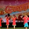 广州小集广场舞