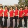 忻城青青自娱舞蹈