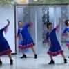 宁波晚霞金色广场舞