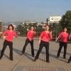 梅州心悅廣場舞