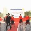 大豐金輝廣場舞